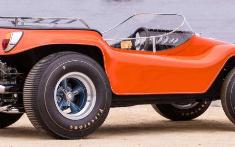 Steve McQueen: 500.000 Euro per la Dune Buggy?