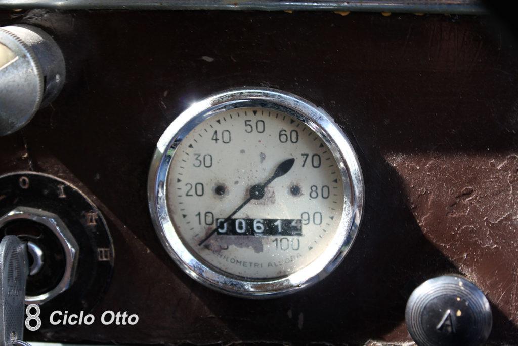 Fiat 500A Topolino 1937 - (c) Ciclootto