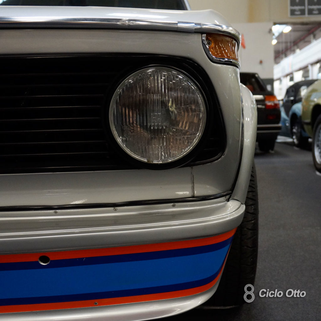 BMW 2002 Turbo - Image © Ciclootto