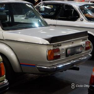 BMW 2002 Turbo - Image © Ciclootto