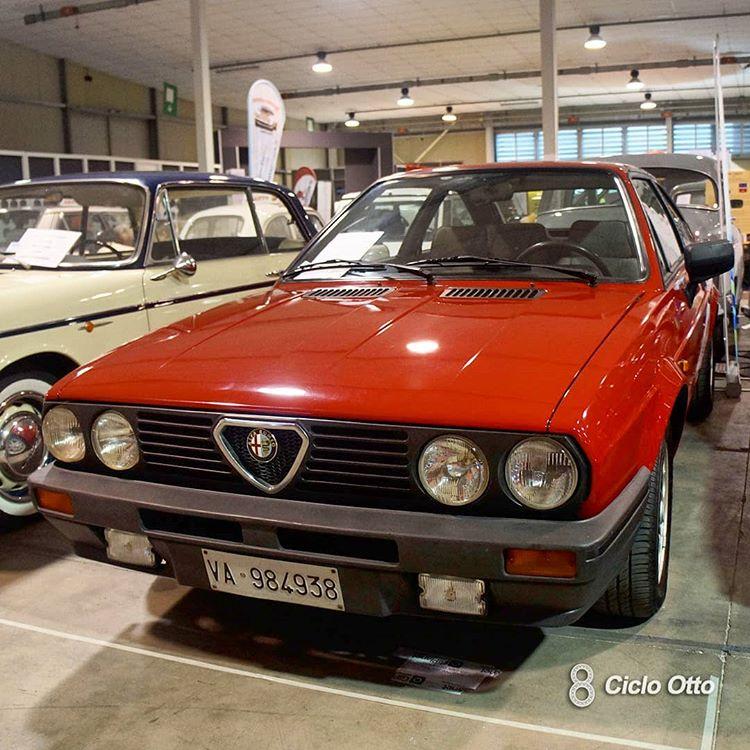 Alfa romeo Sprint 1.3 - 1988 - Immagine Ciclootto