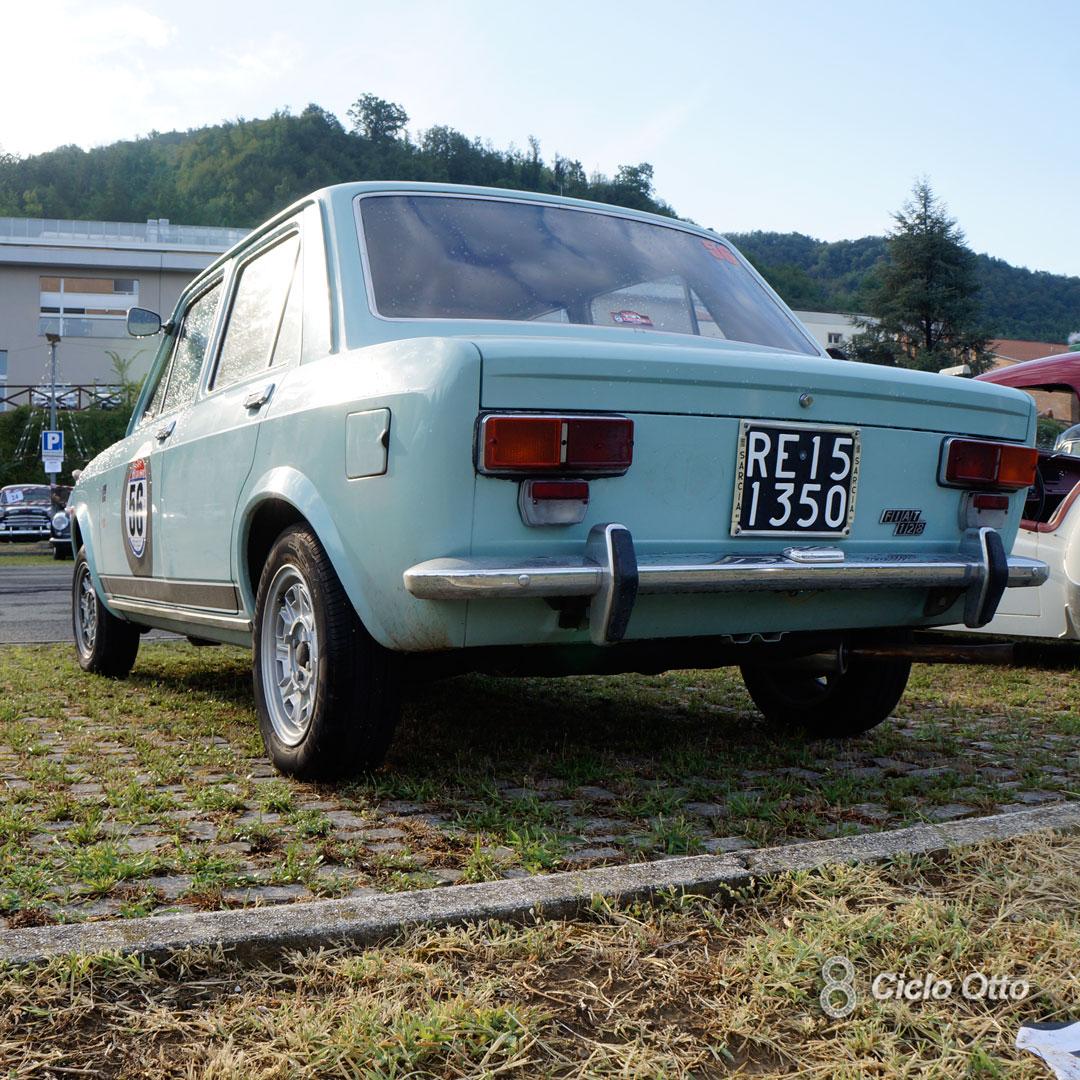 Fiat 128 1100 - 1969
