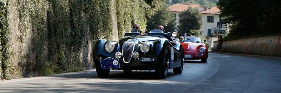 Gran Premio Nuvolari. Sulle strade del mito
