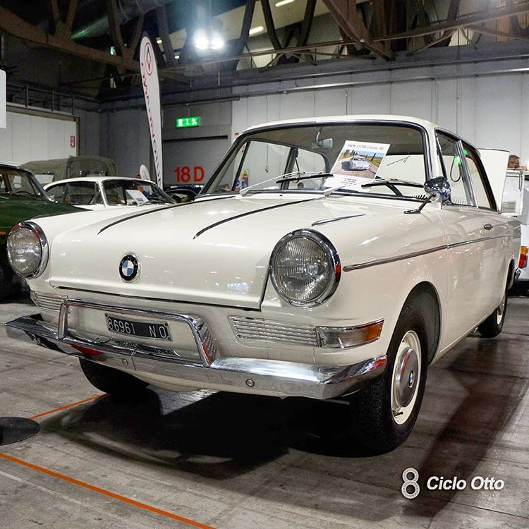 BMW 700 LS Luxe
