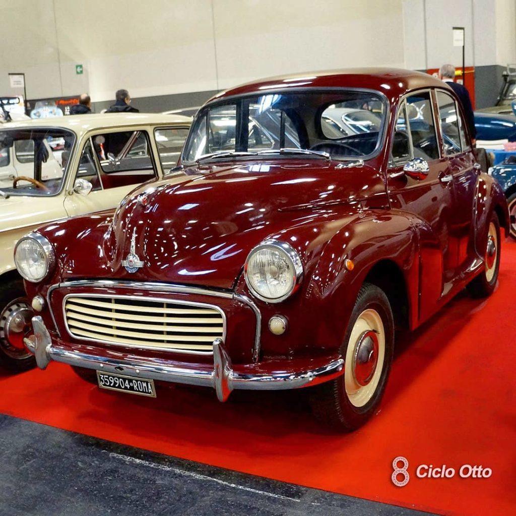 Morris Minor 1000 - 1959