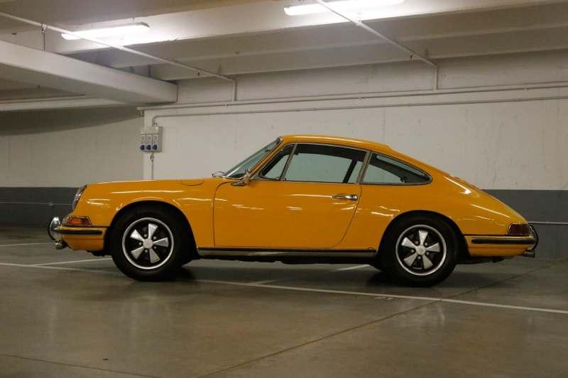Porsche 911 S 2.0 - Foto Finarte