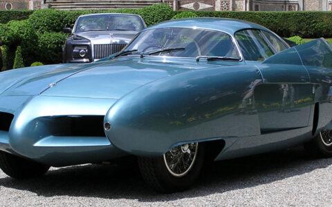 Alfa Romeo B.A.T. – Vendute per 14.5 Milioni