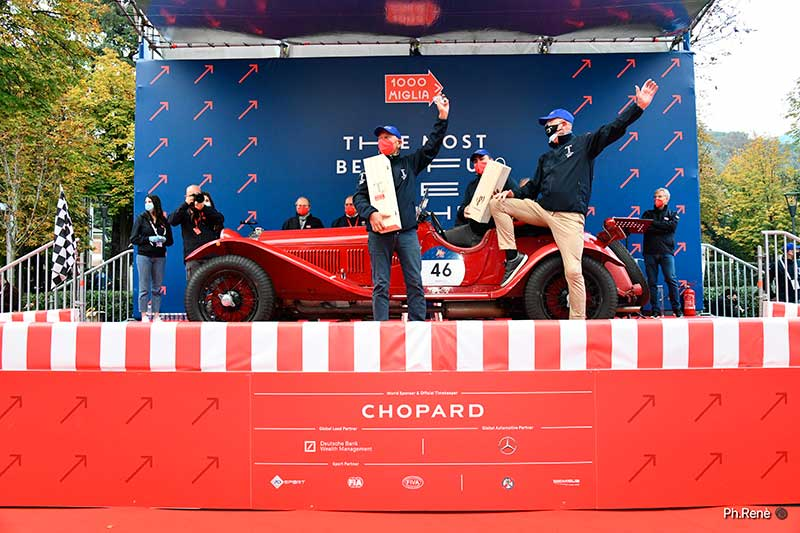 Vesco - Vesco #46 - Immagini René Photo Collection/1000 Miglia