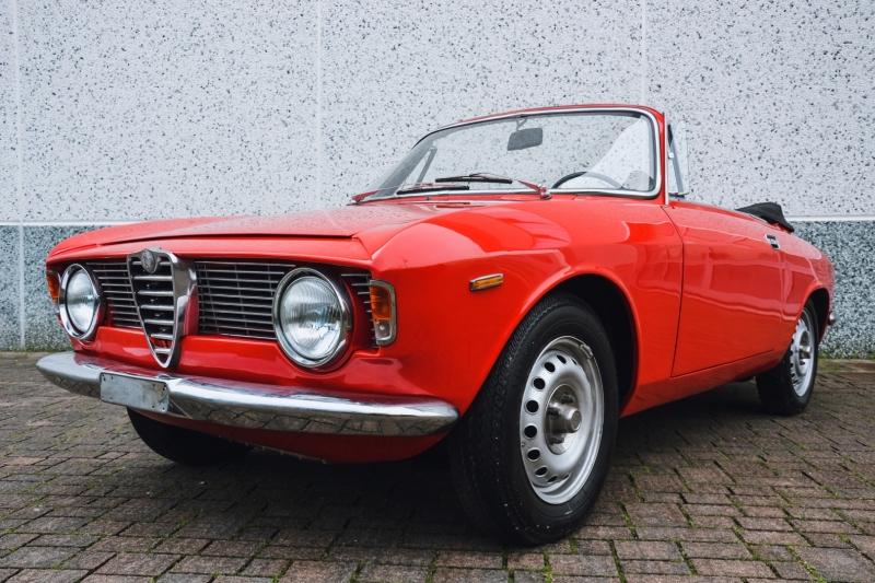 Asta Bolaffi - Lotto 49 - Alfa Romeo GTC