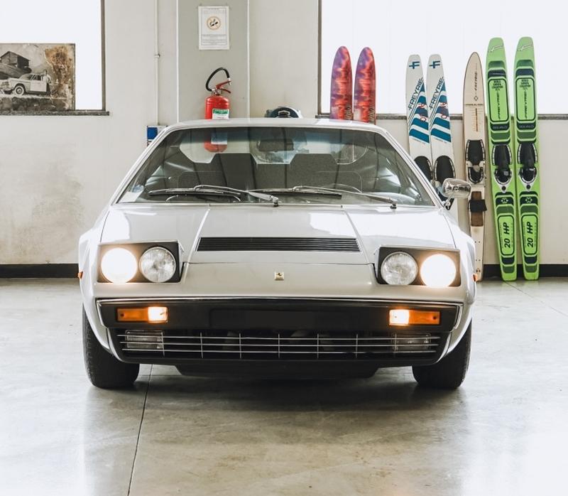 Asta Bolaffi - Lotto 47 - Ferrari 308GT4