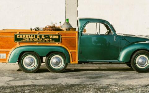 Aste Bolaffi: Il Marzo delle auto classiche
