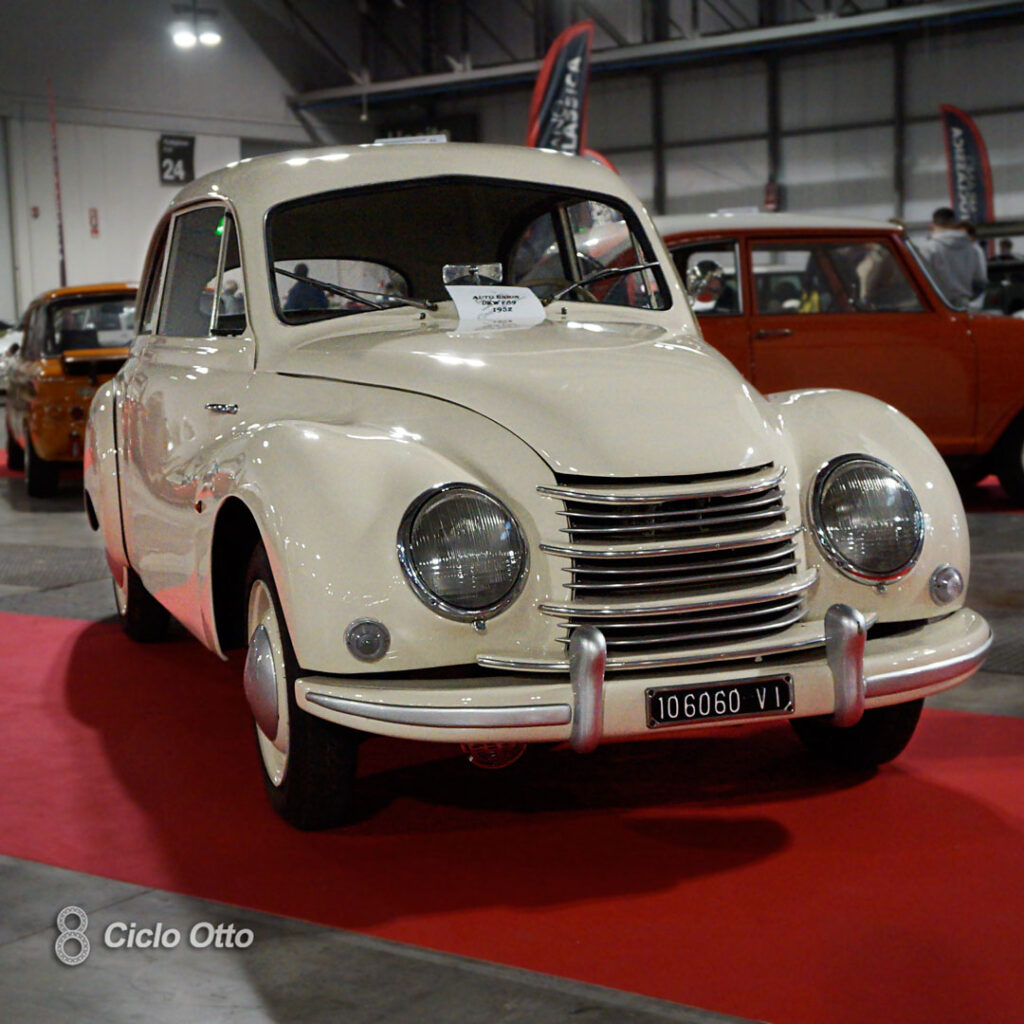 DKW F89 - © Ciclootto.it