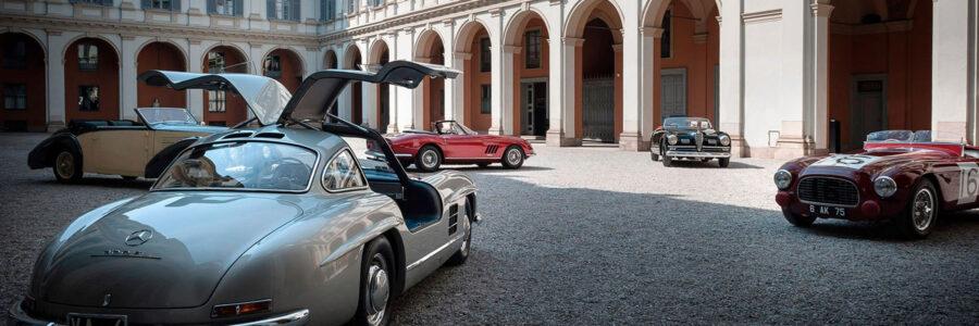 RM Sotheby's – Asta a Milano per la Mille Miglia