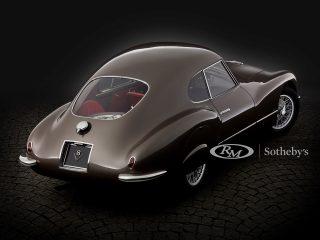 Fiat 8V - Immagine Paolo Carlini per RM Sotheby's