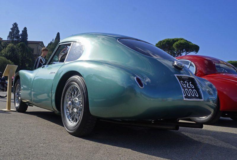 Fiat 8v - Strade Bianche Vino Rosso 2021