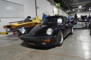 Porsche-911-Giubileo