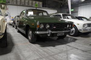 Rover-2000-TC 1