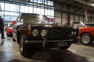 Rover-2200-TC 0