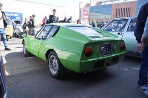 Fiat 850 Gran Prix Francis Lombardi