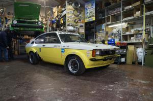 Opel Kadett GT/E - Carenini