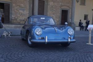 Porsche 356 - Strade Bianche Vino Rosso 2019 - Impruneta
