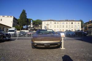 Maserati Indy - Strade Bianche Vino Rosso 2019 - Impruneta