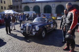 Lancia Aurelia B20 GT - Strade Bianche Vino Rosso 2019 - Impruneta