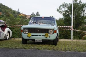 Fiat 128 - DSC0244 -  TargaAC Bologna 2020