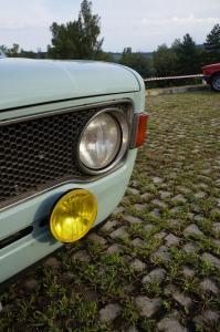 Fiat 128 - DSC0245 -  TargaAC Bologna 2020