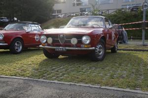Alfa Romeo GT Junior -  DSC0260 -  TargaAC Bologna 2020