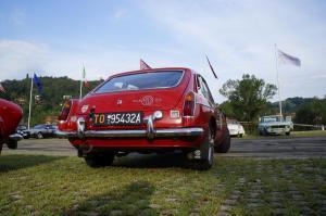 MG B GT - DSC0264 -  TargaAC Bologna 2020