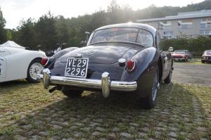 MG A FHC - DSC0274 -  TargaAC Bologna 2020