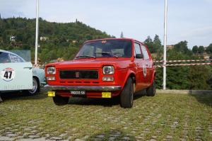 Fiat 127 - DSC0282 -  TargaAC Bologna 2020