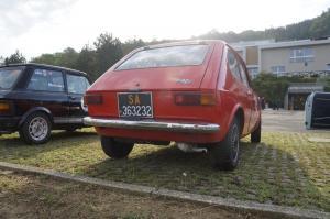 Fiat 127 - DSC0285 -  TargaAC Bologna 2020