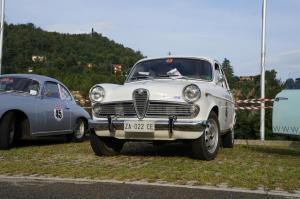 Alfa Romeo Giulietta TI - DSC0287 -  TargaAC Bologna 2020