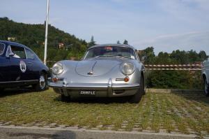 Porsche 356 - DSC0293 -  TargaAC Bologna 2020
