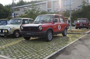 Autobianchi A112 - DSC0304 -  TargaAC Bologna 2020