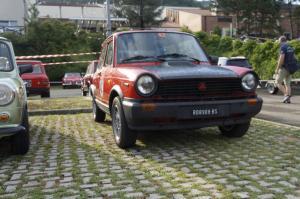 Autobianchi A112 -  DSC0306 -  TargaAC Bologna 2020