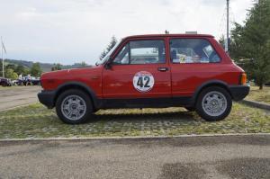 Autobianchi A112 - DSC0307 -  TargaAC Bologna 2020