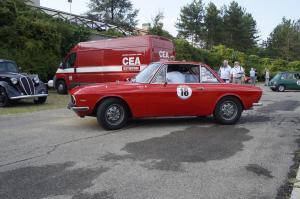 Lancia Fulvia Coupé 3 - DSC0334 -  TargaAC Bologna 2020