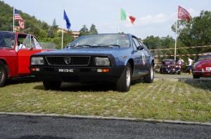 Lancia Beta Montecarlo - DSC0342 -  TargaAC Bologna 2020