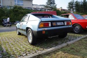 Lancia Fulvia Coupé -DSC0344 -  TargaAC Bologna 2020