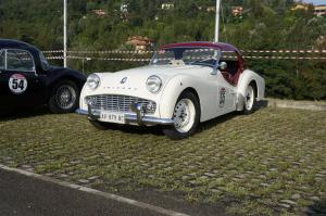 Triumph TR3A - DSC0362 -  TargaAC Bologna 2020