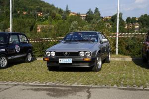 Alfa Romeo GTV 6 2.5 -  DSC0377 -  TargaAC Bologna 2020