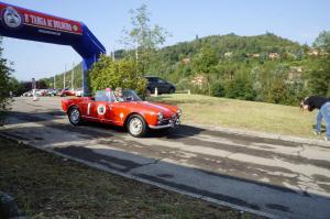 Alfa Romeo Giulietta Spider - DSC0420 -  TargaAC Bologna 2020