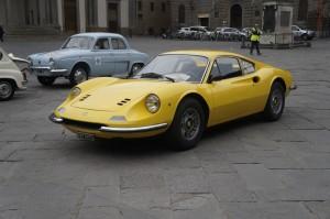 Dino 246 GT - 1971