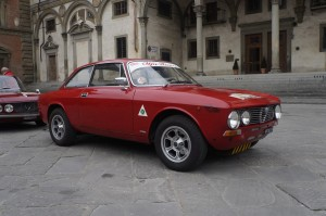 Alfa Romeo Junior GT 1300 - 1970