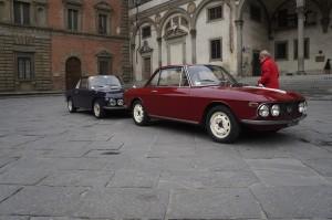 Lancia Fulvia - 1967