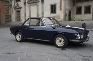 Lancia Fulvia - 1970