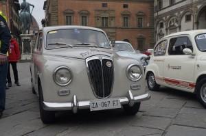 Lancia Appia - 1957